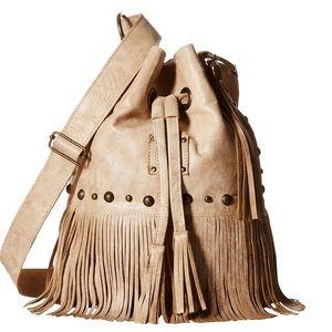Handbags - STS Free Spirit Bucket Bag